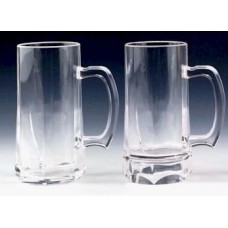 Plastic Beer Stein - 14 oz. (Case of 12)