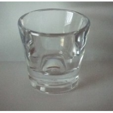 1oz Plastic Shot Glass (Case of 24)
