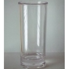 3 oz Plastic Shooters (Case of 24)
