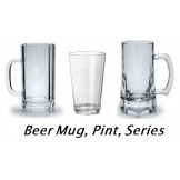 Plastic Beer Mugs, Steins & Pints (10)