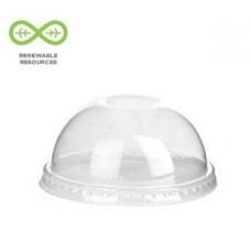 Dome Lid for 12-32 oz. World Delight™ Soup Container (1000/Case)