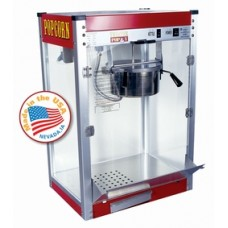 Theater Pop Popcorn Machine (4, 6, 8, 12 & 16oz)