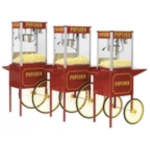 theater popcorn machine reviews