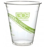Disposable Plastic Drinkware (1)