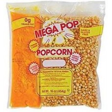 Popcorn Packs - MEGA POP