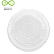 EcoLid® for 12-32 oz. World Delight™ Soup Container (500/Case)