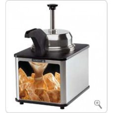 Nacho Cheese Dispenser w/Heated Spout