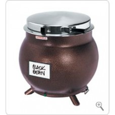 Kettle Server & Warmer (7 Qt & 11 Qt)