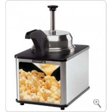 Popcorn Butter Dispenser w/Heated Spout