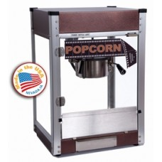 Popcorn Machine - Cineplex 4 oz