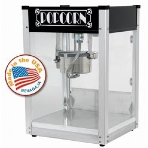 4oz popcorn machine