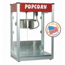 Thrifty Pop Popcorn Machine (4 & 8 oz)