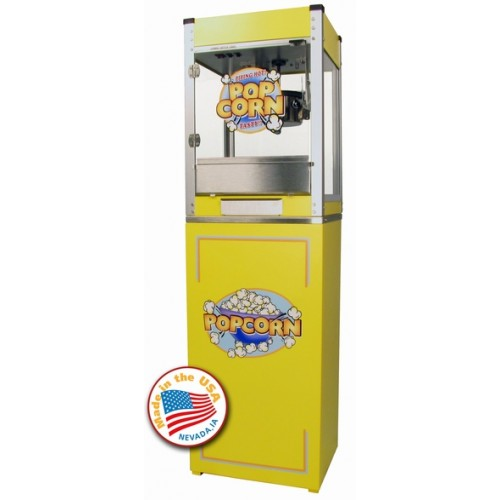 20 oz popcorn machine