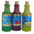 Sno Cone Machine Supplies (4)