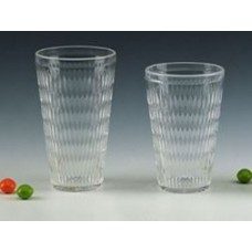 Starbrite 12 oz. Beverage Glass (36 per Case)
