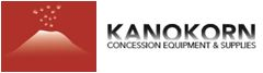 Kano Korn Restaurant, Food Truck & Concession Supply