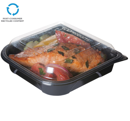 Eco Friendly Take-Out Containers